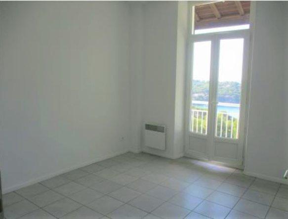 Appartement T3 vue mer