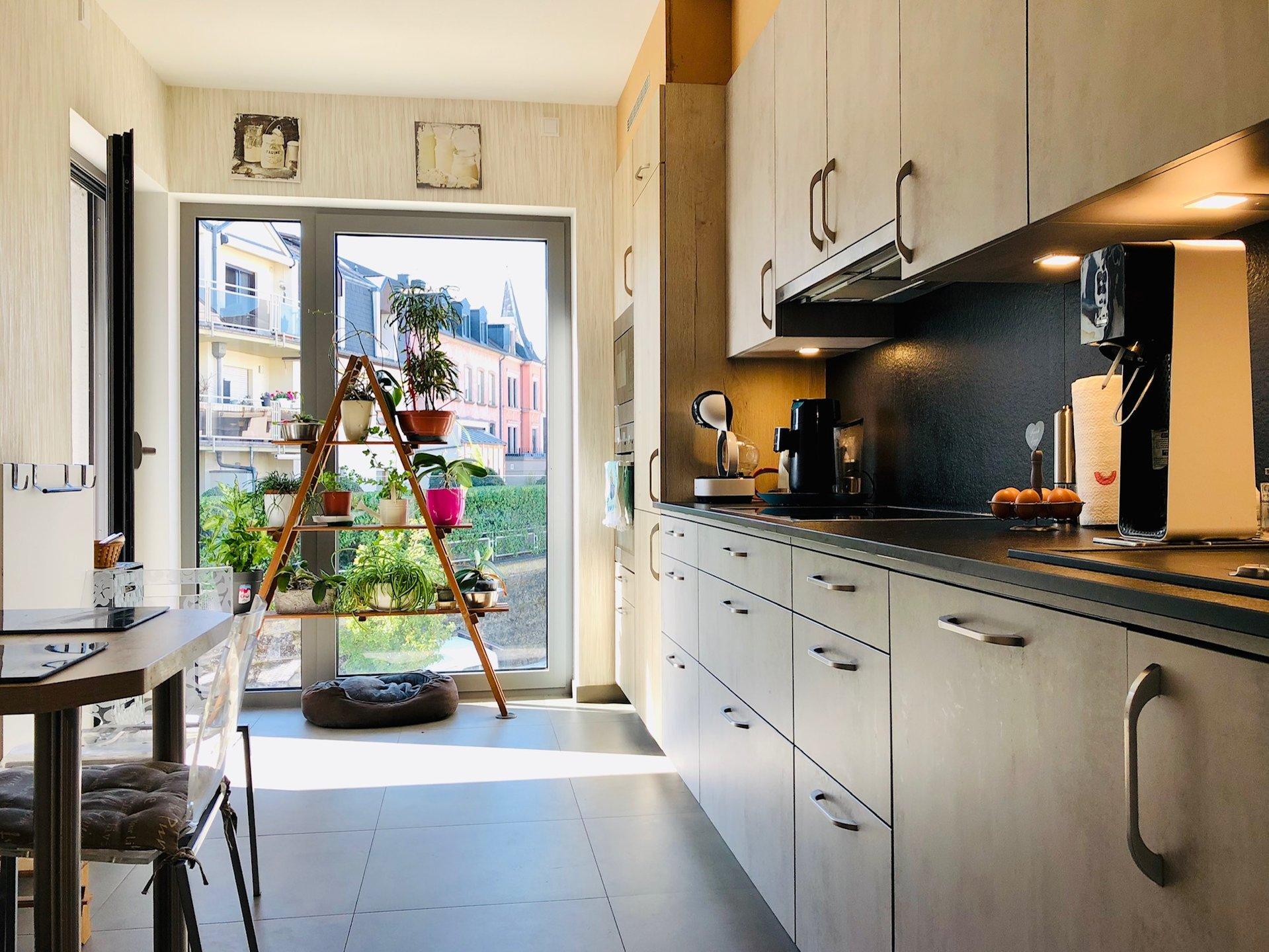 Appartement 2 chambres avec services adaptés