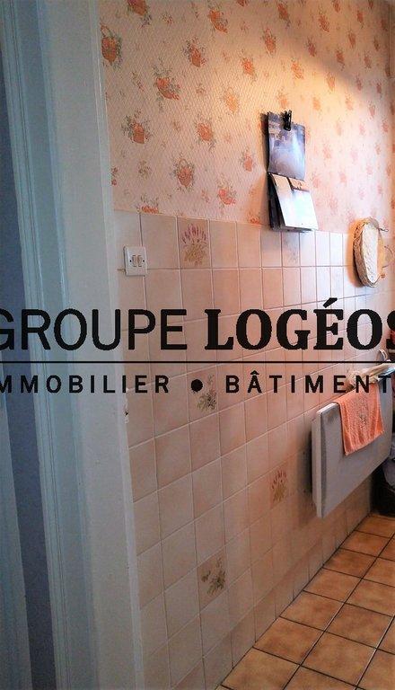 F4 de 89m² dans quartier calme à Mulhouse