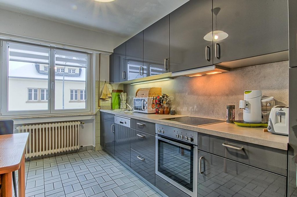 FOR RENT - appartment with 2 bedrooms in Junglinster