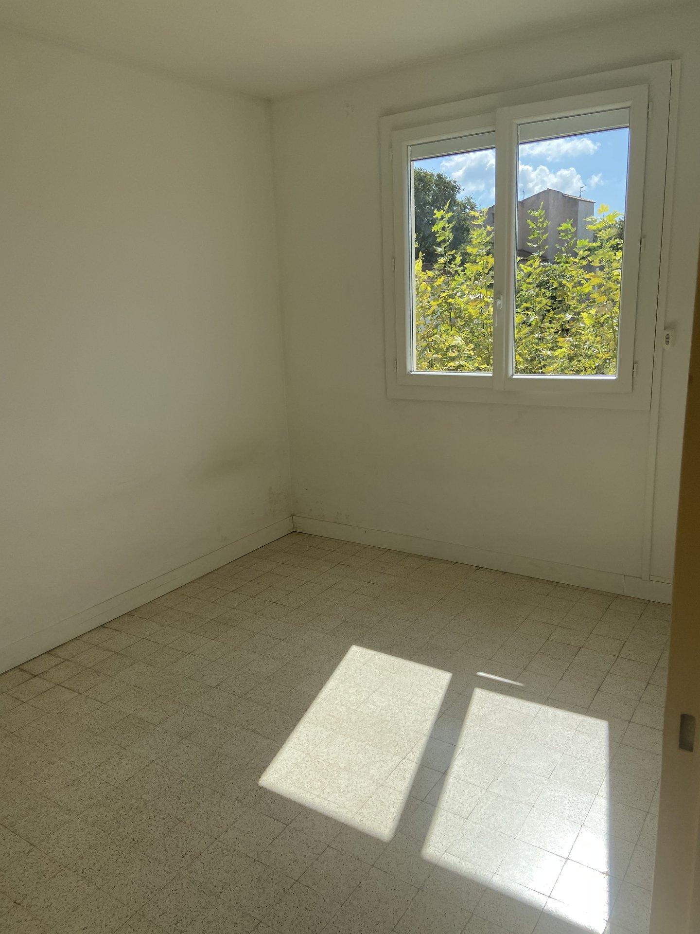 Appartement de type3 13009 Marseille
