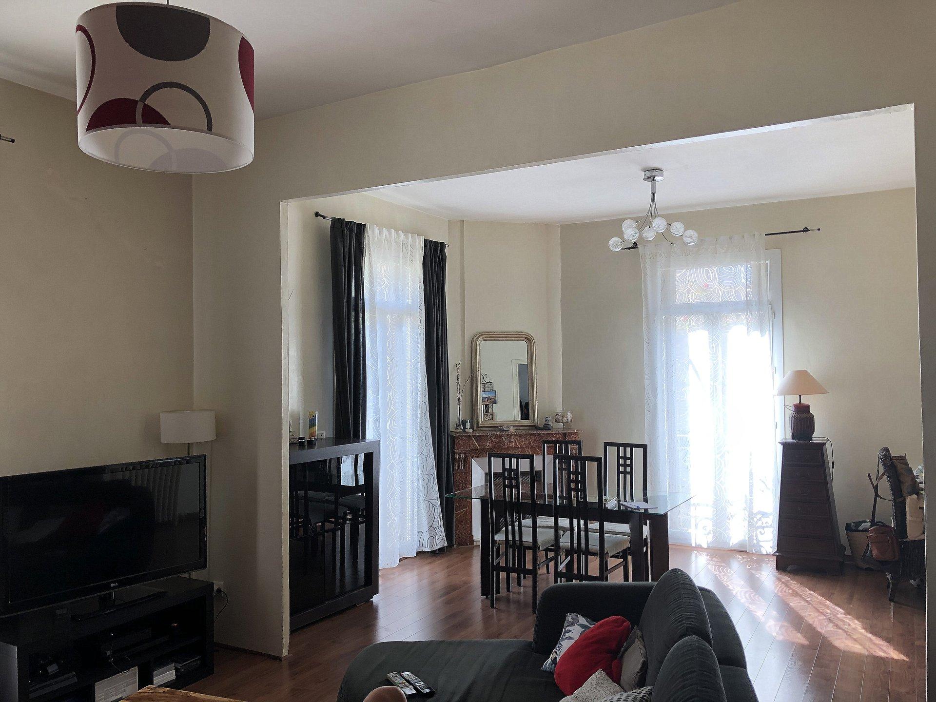 Sale Terraced house - Perpignan Bas-Vernet