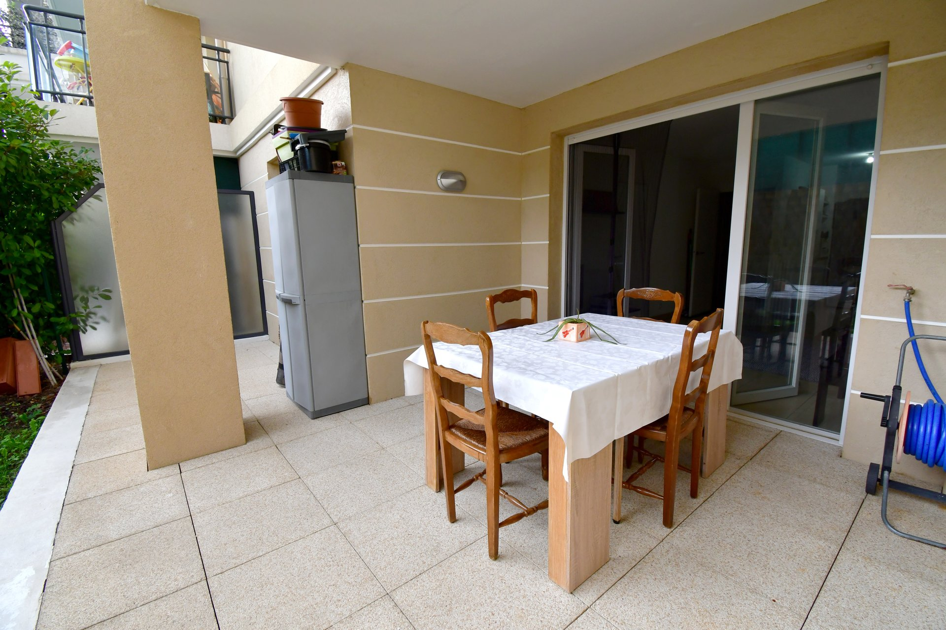 Vente Appartement Nice Sainte Marguerite