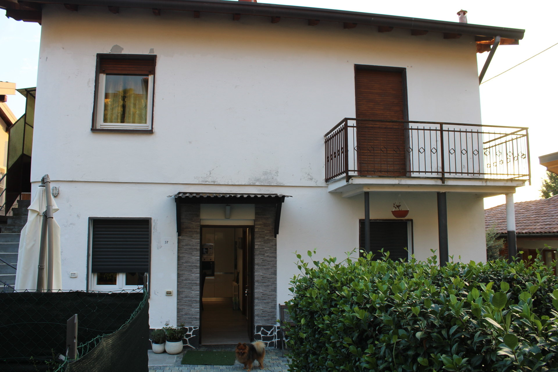 Sale Detached house - San Fermo della Battaglia - Italy