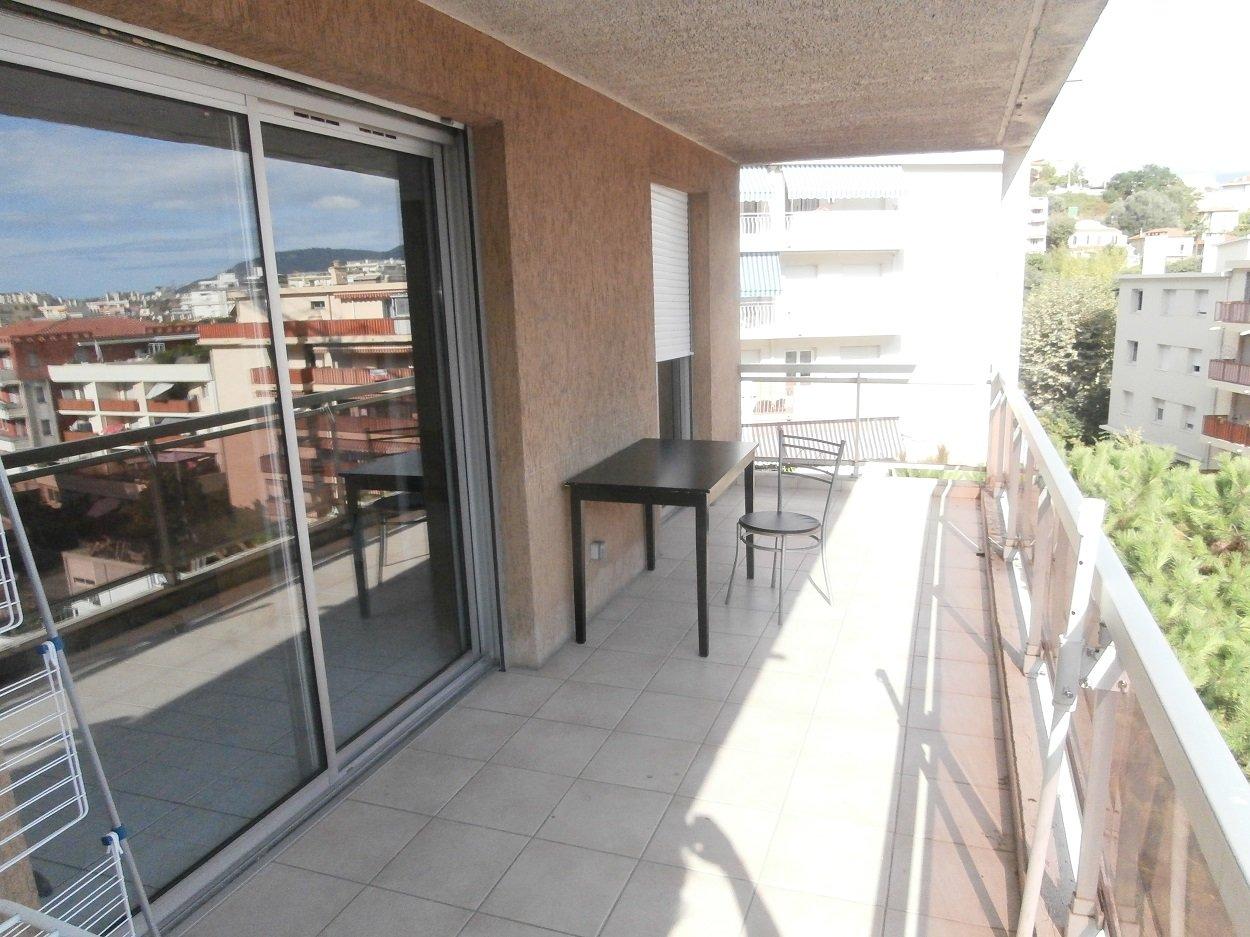 Vente Appartement Nice Saint Sylvestre
