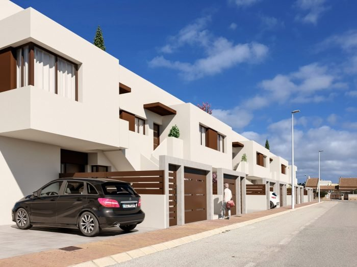 Sale Apartment - San Javier - Spain