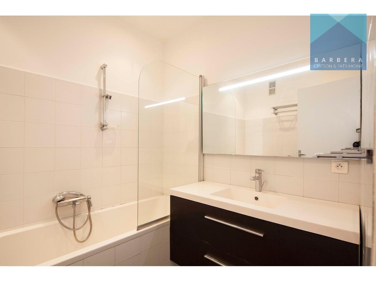 Vente appartement 117 m²