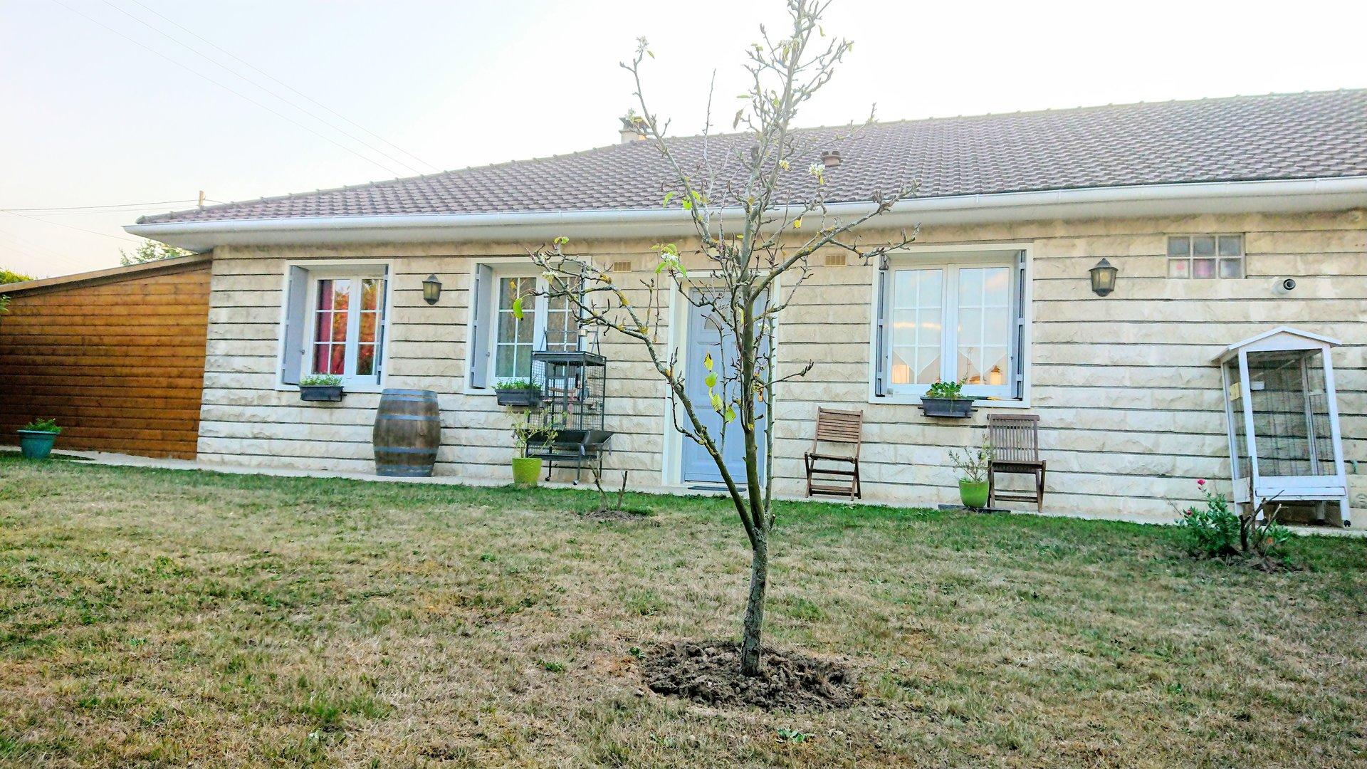 Vente Maison - Le Tremblay-sur-Mauldre