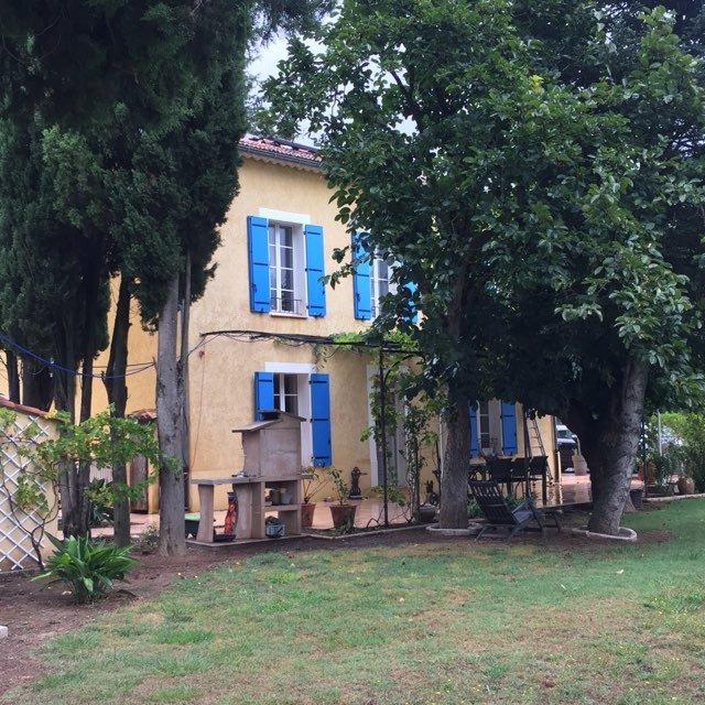 Vente Bastide - Les Arcs