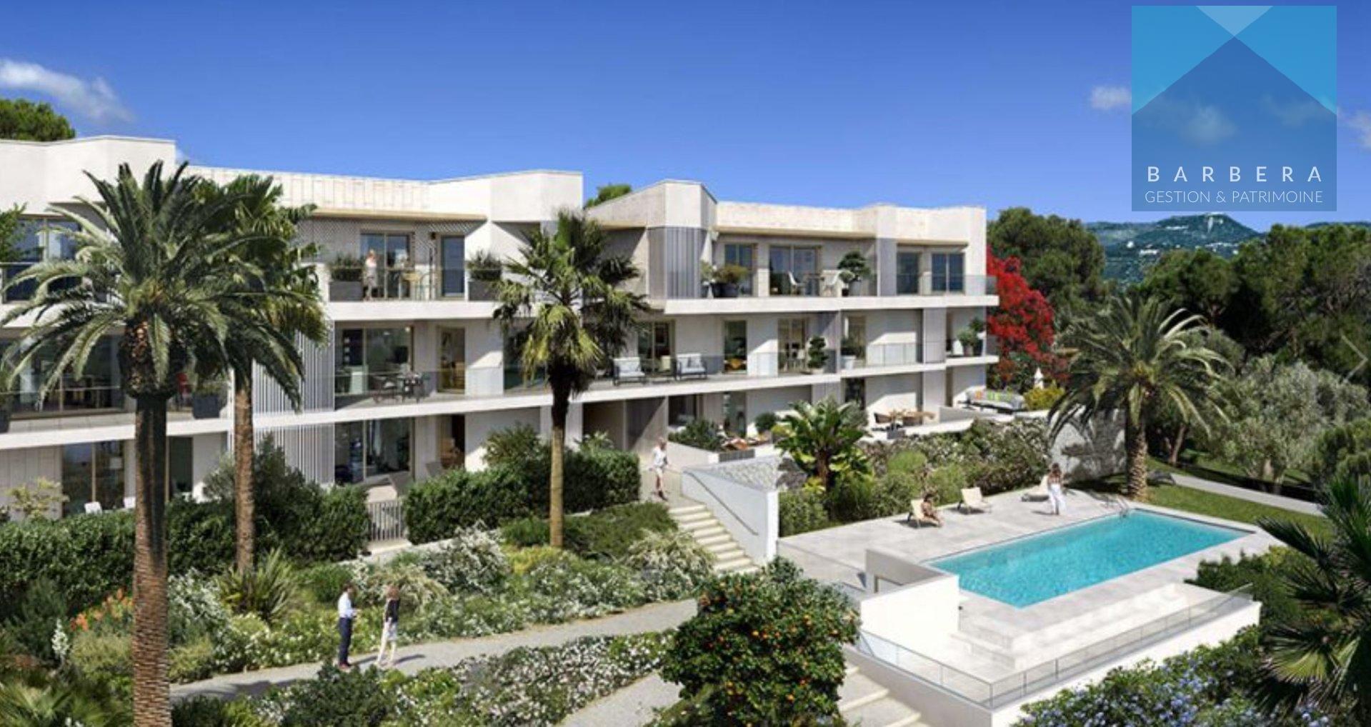 Programme appartement 92 m²