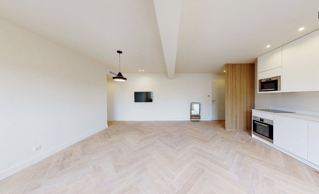 NICE GAMBETTA - 2bedrooms with Terrace