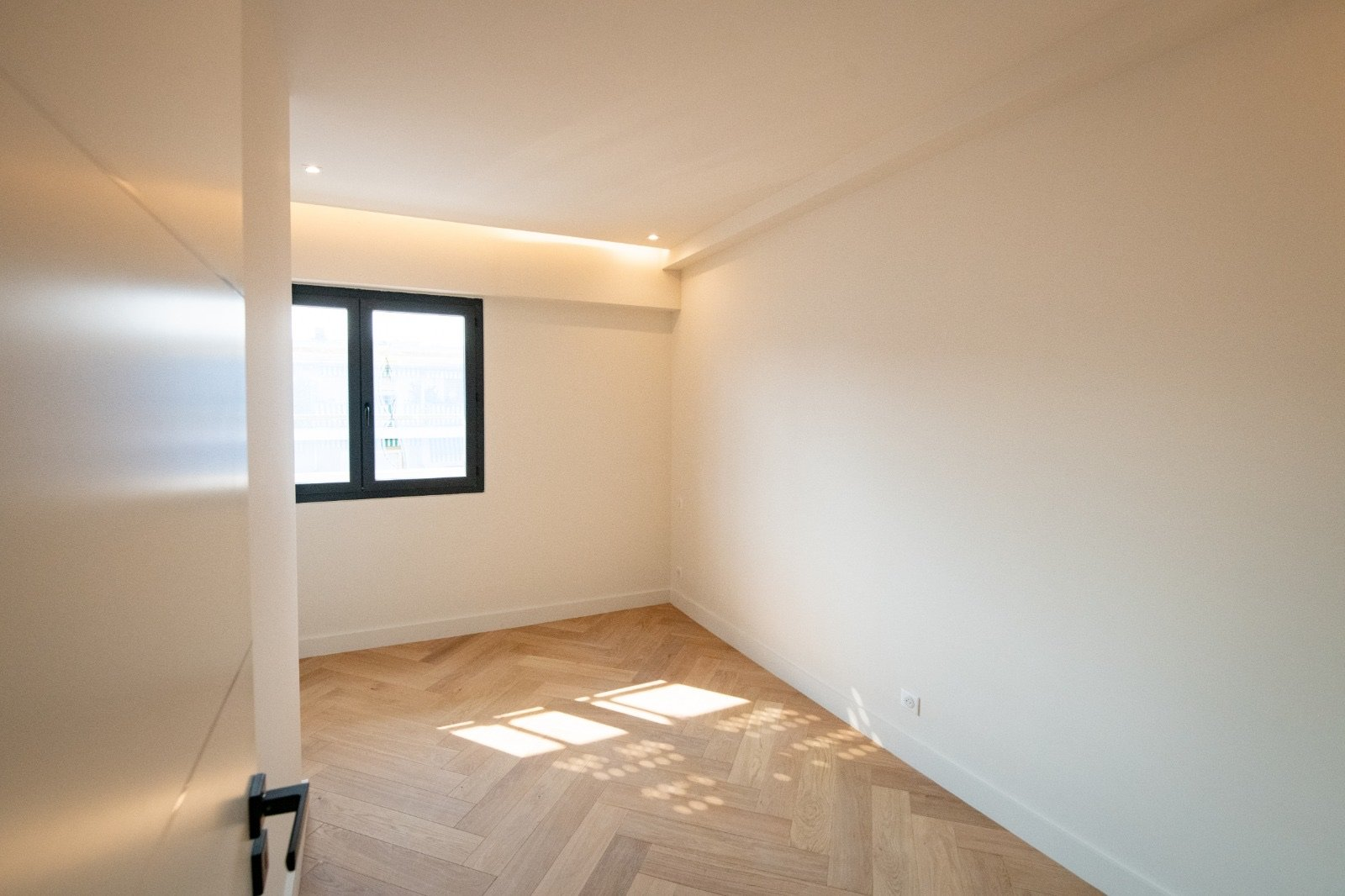 Nice Gambetta / 3 Bedroom Open view