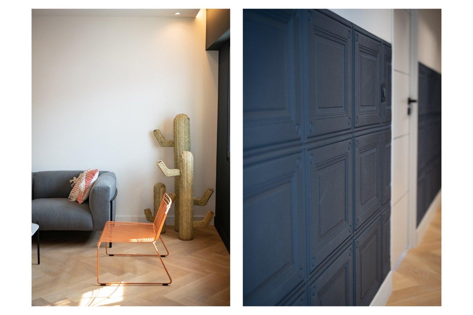 Nice-Gambetta- 2 Bedroom-Renovated