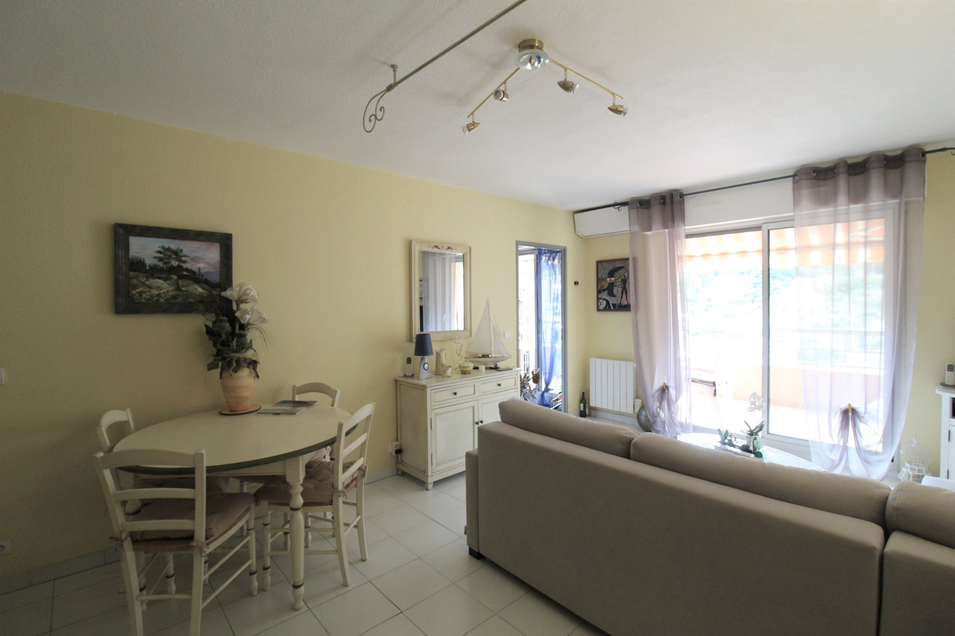 VENTE EXCLUSIVITE STUDIO MENTON
