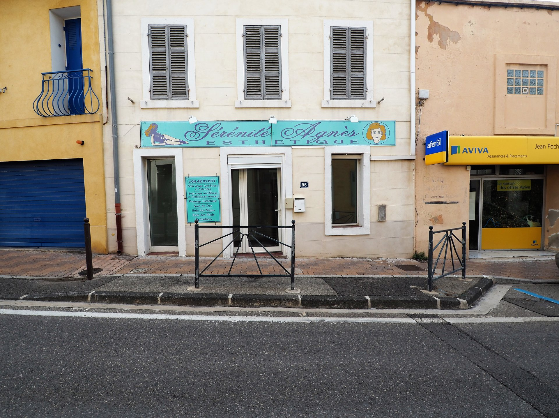 Rental Business - La Ciotat Centre Ville