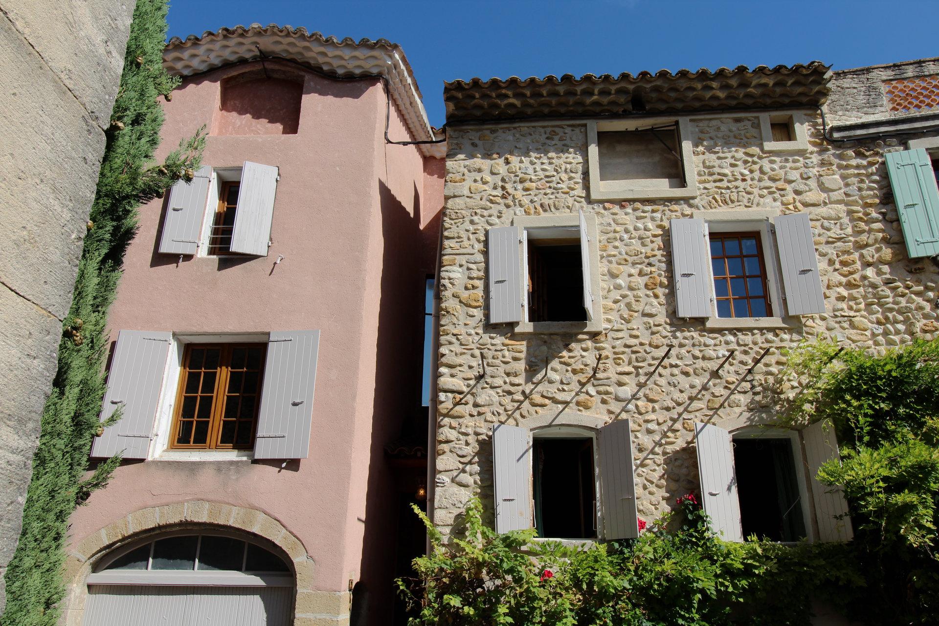 Vente Maison de village - Nyons