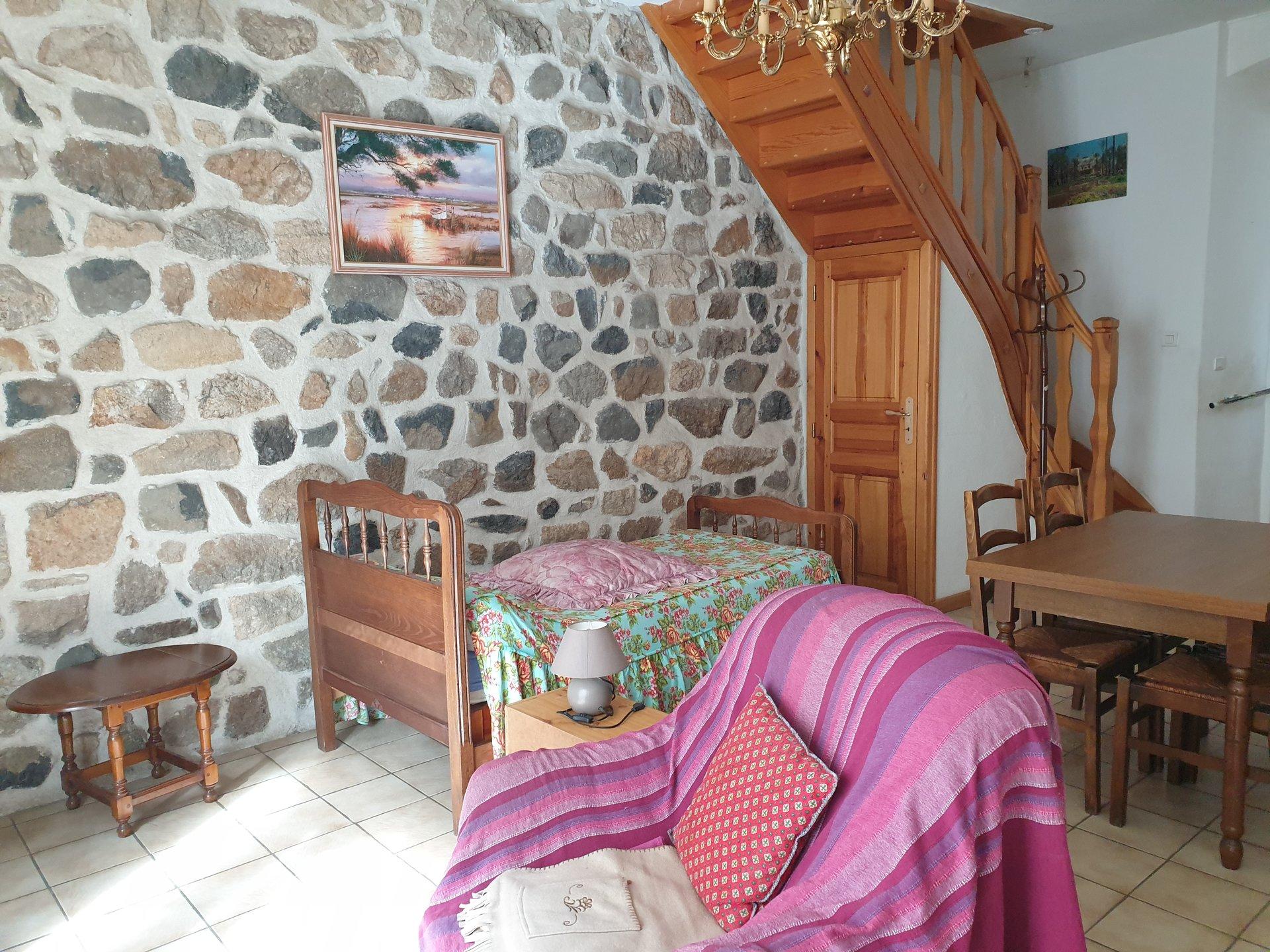 Sale Village house - St Julien Chapteuil