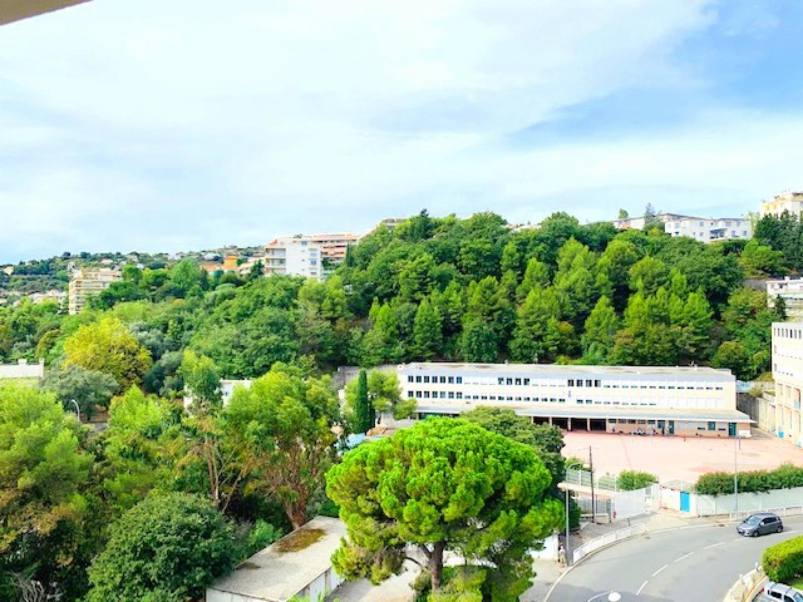 A Vendre, 3 Pièces, Nice Nord Comte de Falicon