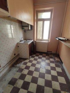 appartement T3 50m² à rénover