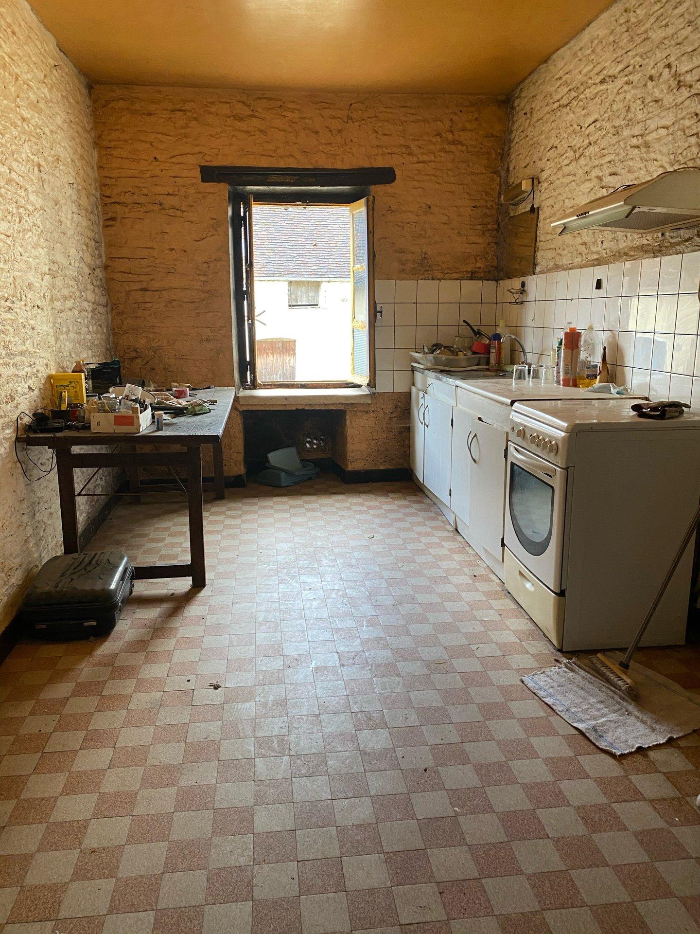 Maison Arçonnay