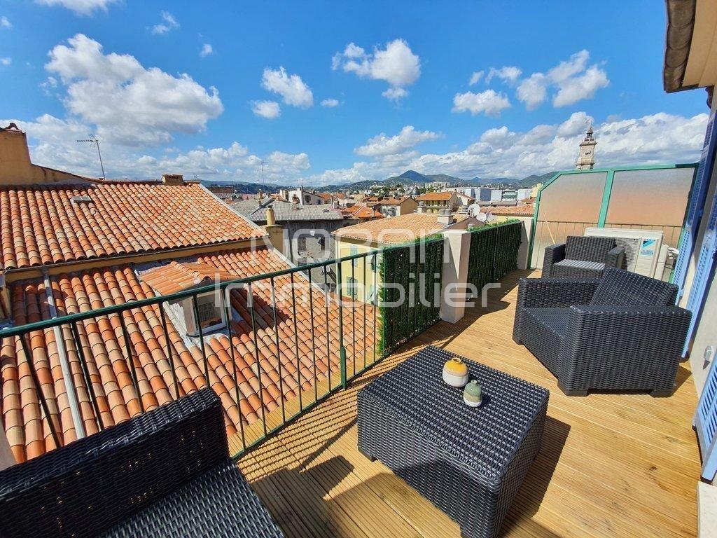 Продажа Квартира - Ницца (Nice) Vieux Nice