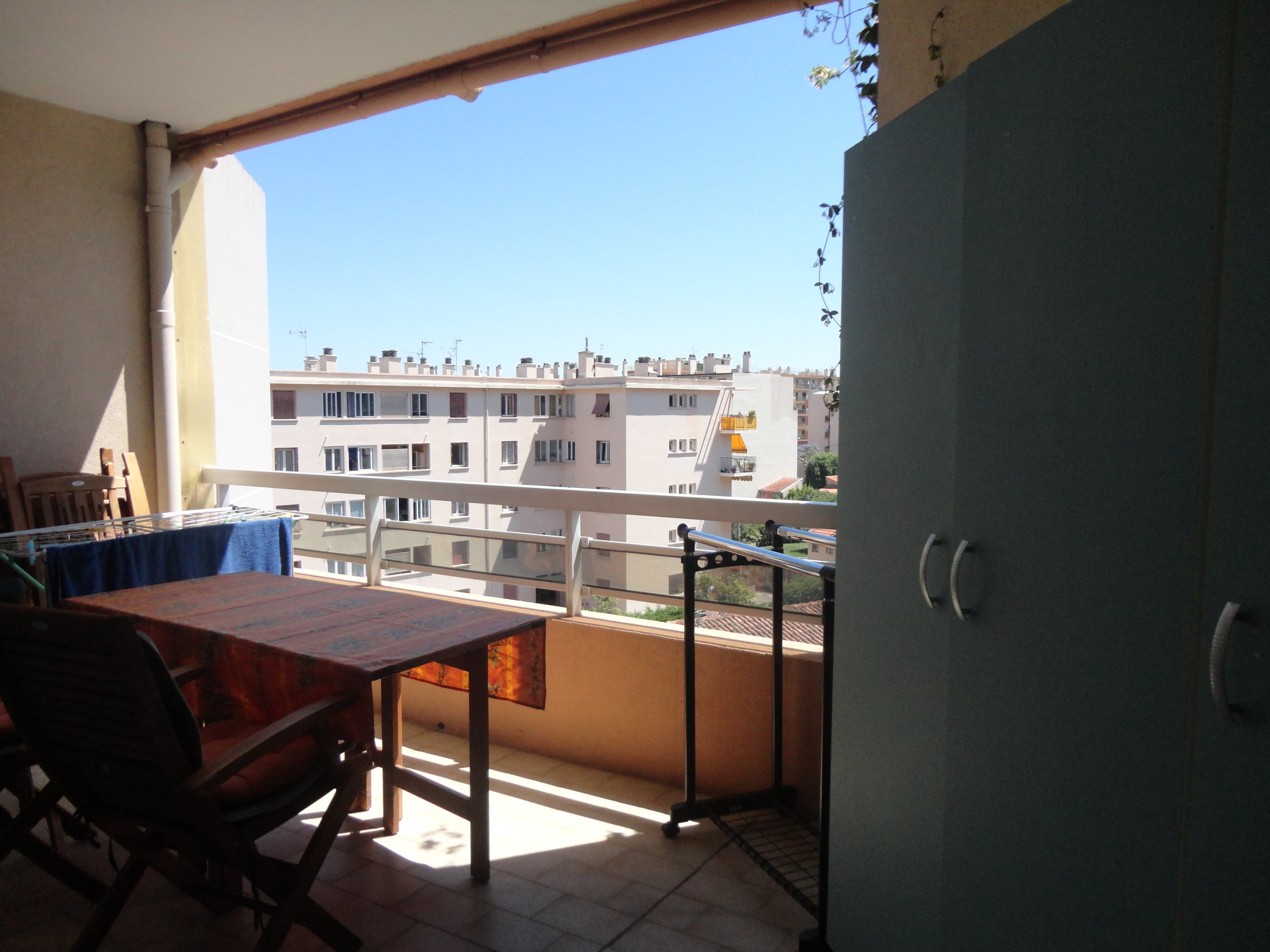 Rental Apartment - Roquebrune-Cap-Martin Carnolès