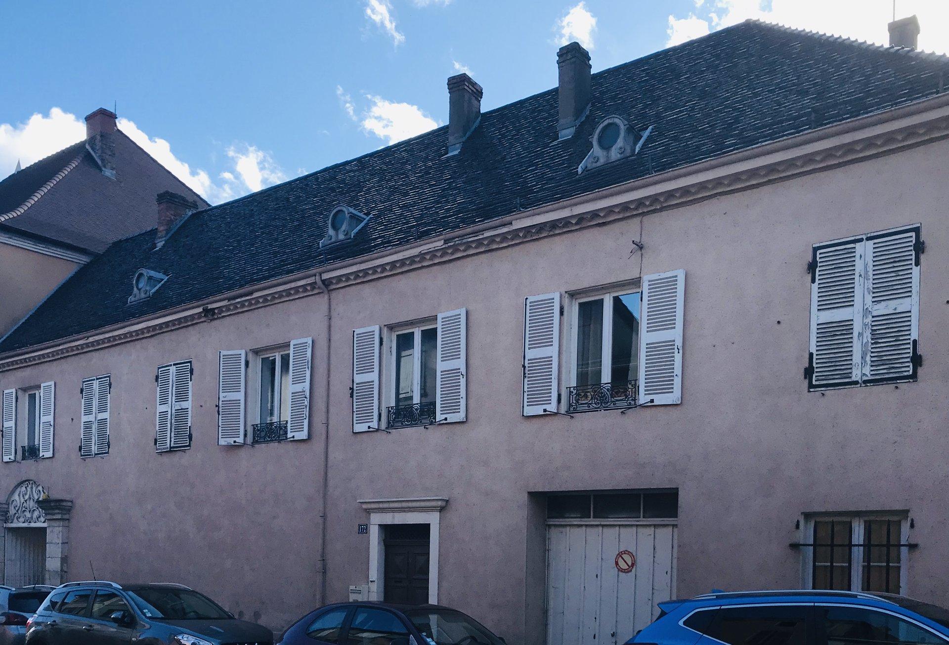 Venta Casa de pueblo - Beaujeu