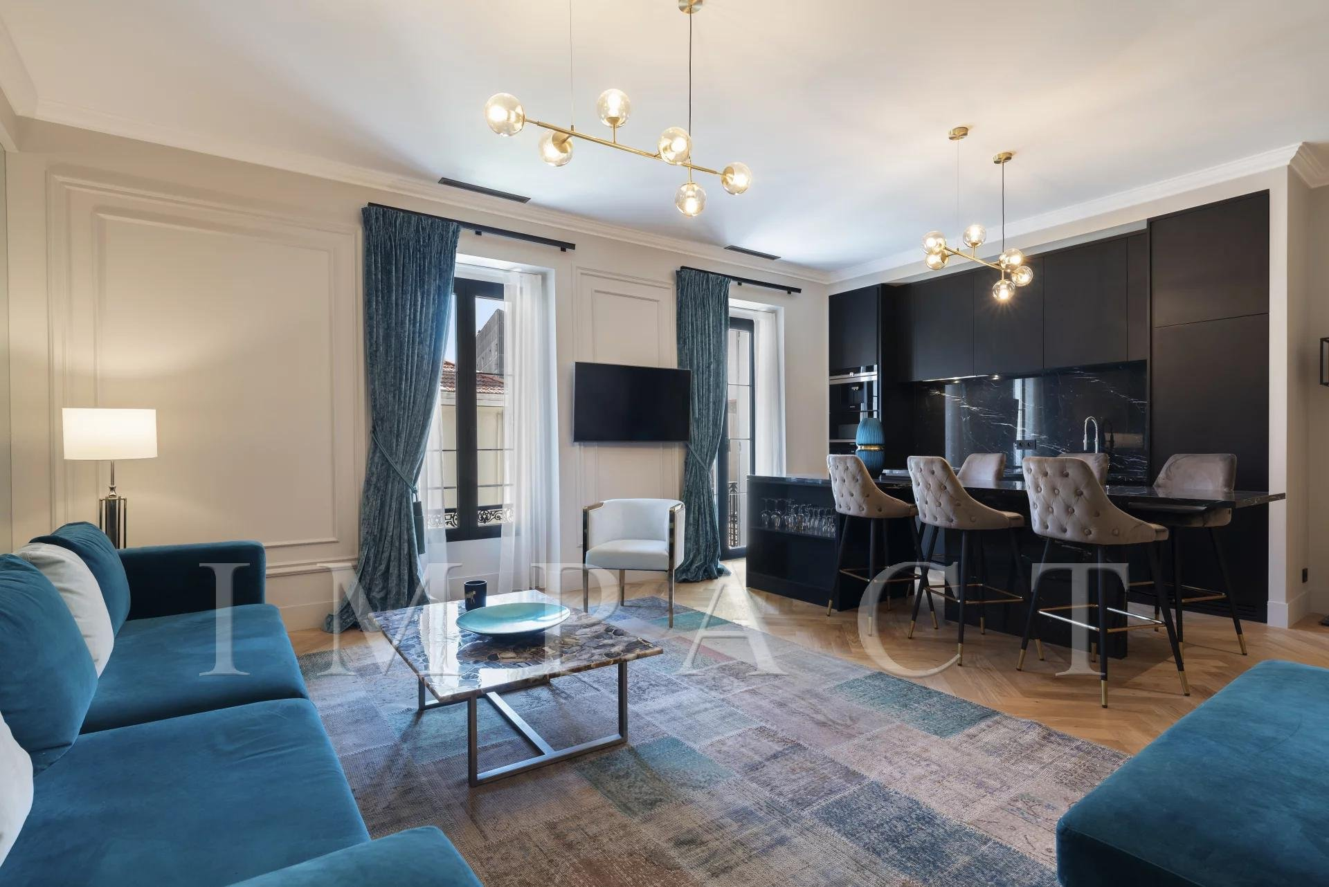 Appartements 4 Chambres - Cannes Banane