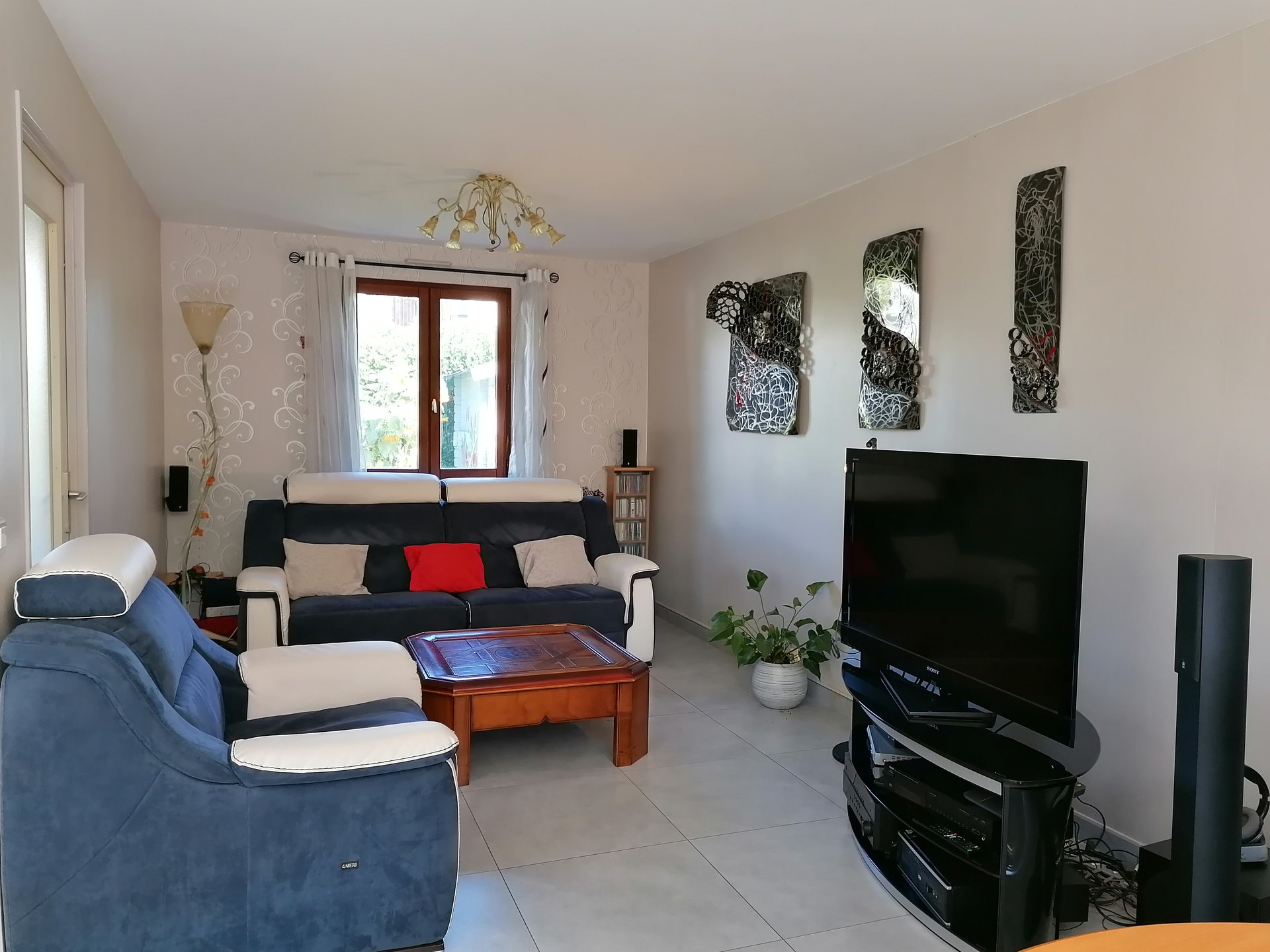 Sale House - Chambéry