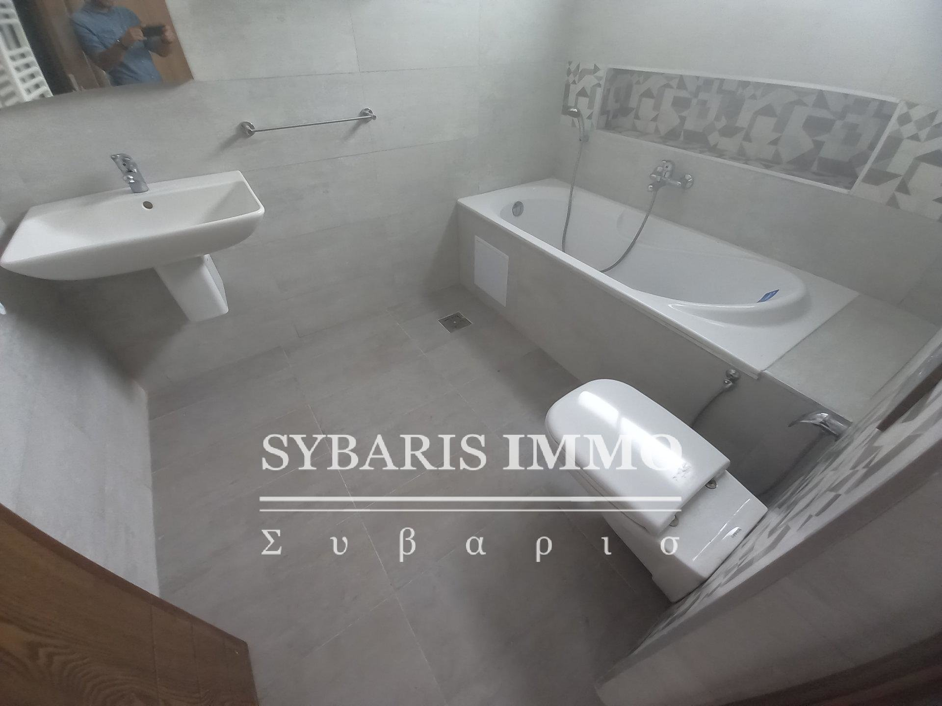 LOCATION APPARTEMENT AU COEUR DE LA MARSA - Tunis