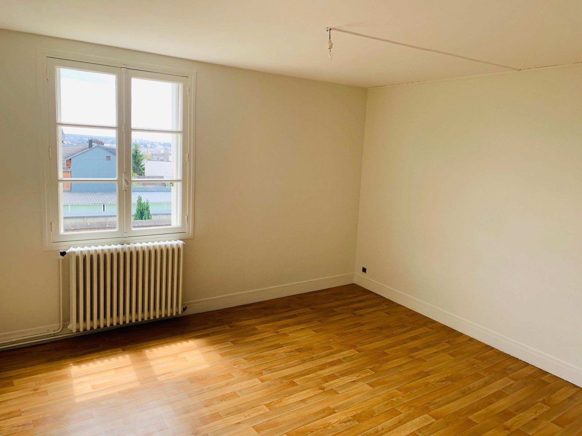 Appartement sur Rouen Jouvenet proche des commerces