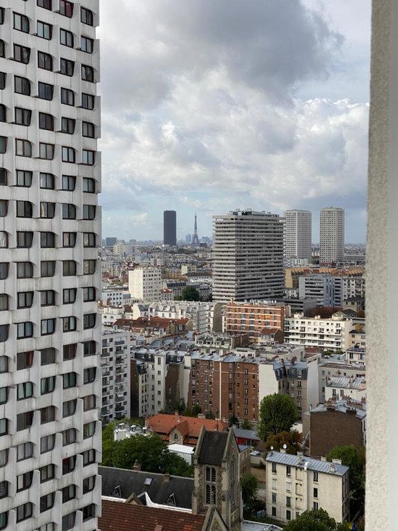 A LOUER PARIS 13