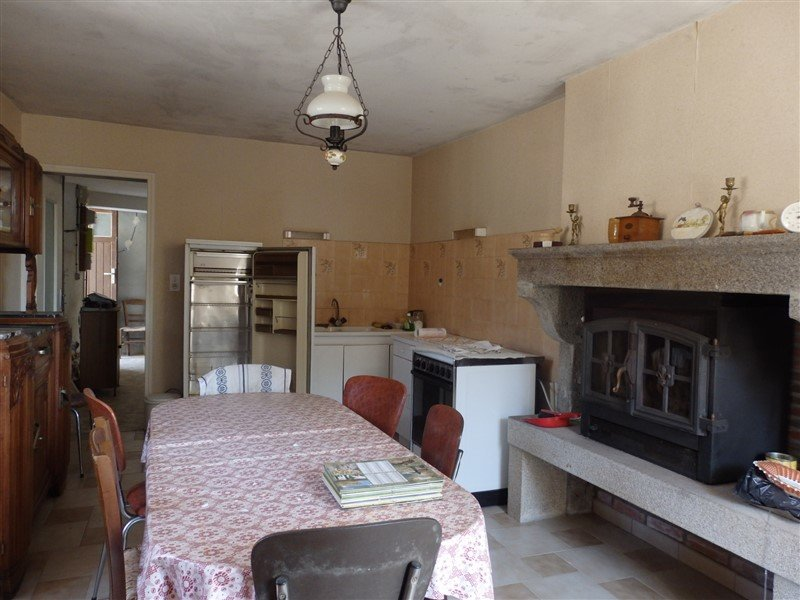 For Sale House with Barns near Le Dorat - Haute Vienne