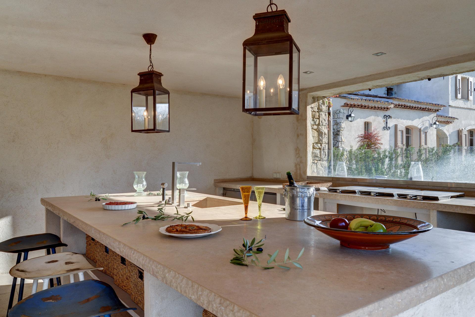 Verkauf Immobilie - Châteauneuf-Grasse - Frankreich