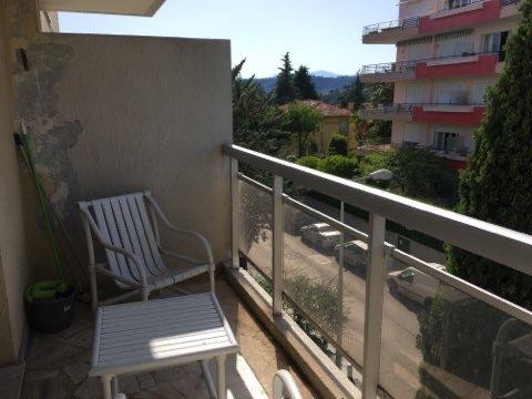 Rental Apartment Nice Rimiez