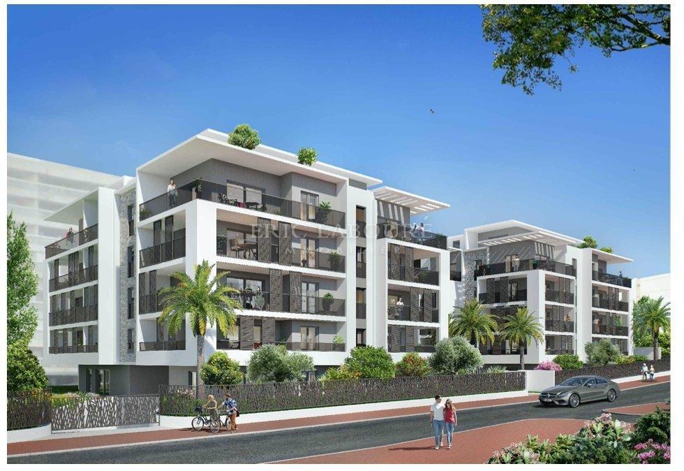 Appartement neuf 3pièces - Centre ville - Proche Cannes