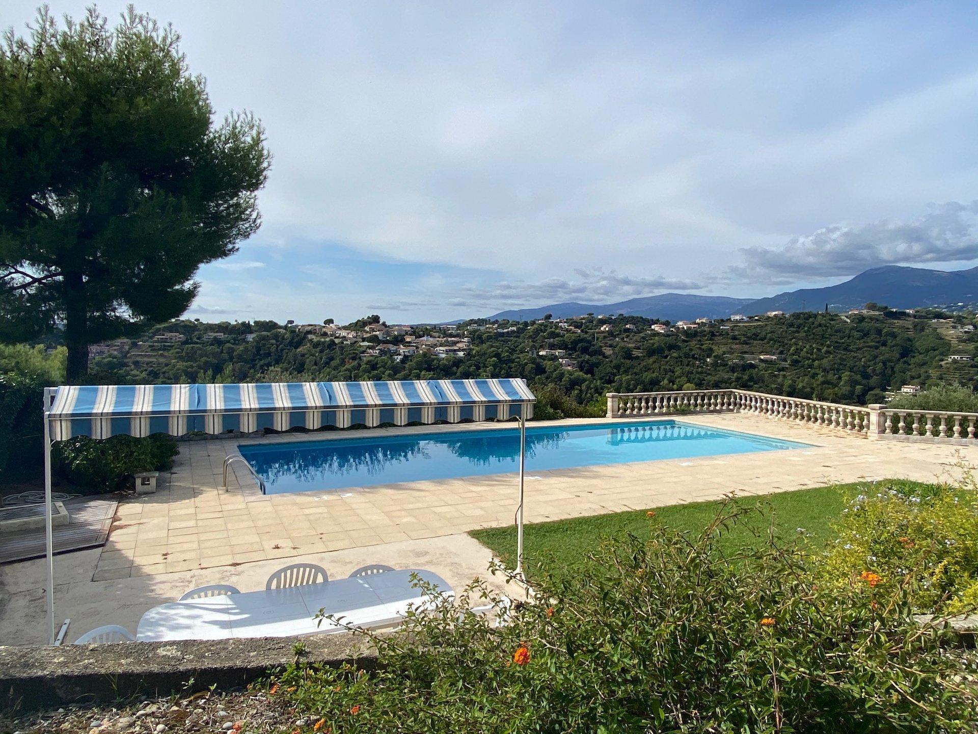 Villa - Cagnes sur mer