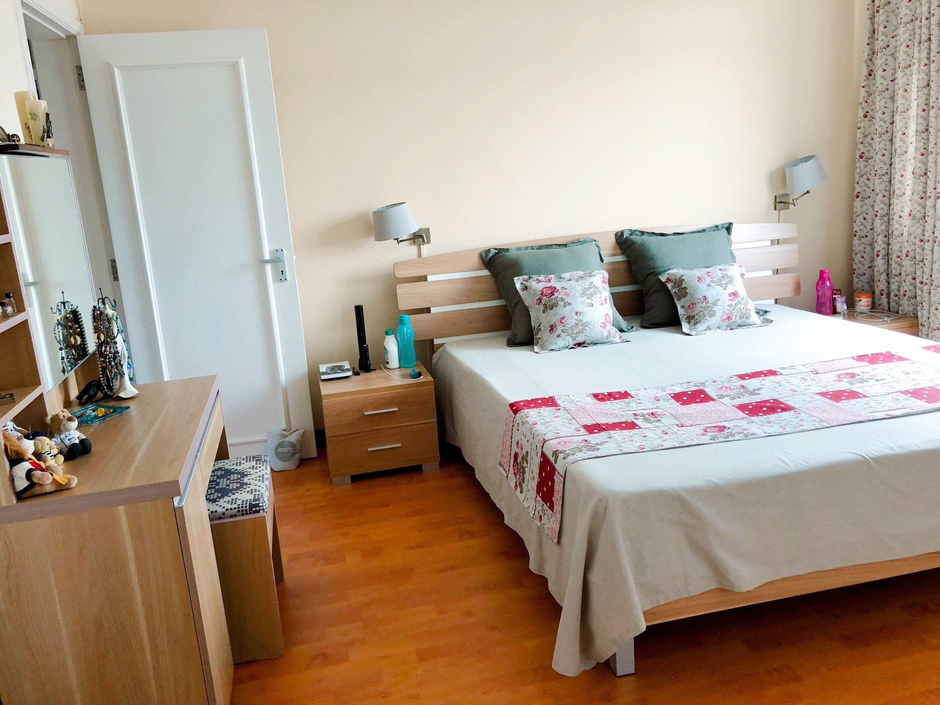 Spacious apartment at Curepipe to sell