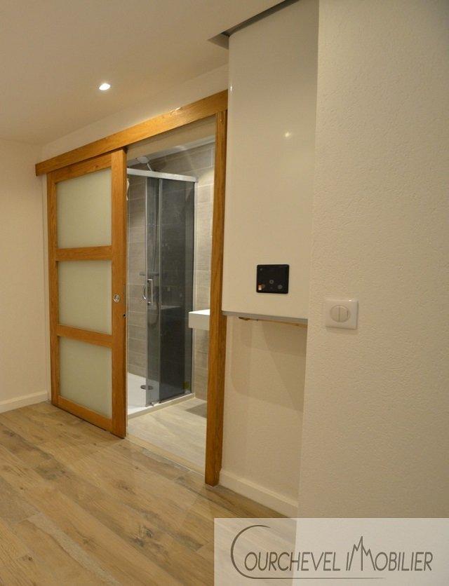 Studio - Neuf - 2ème étage - Bozel
