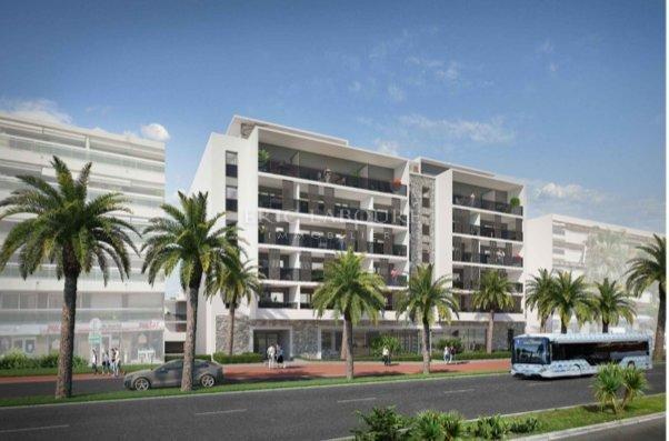 Appartement neuf 2 pièces - Centre ville - Proche Cannes