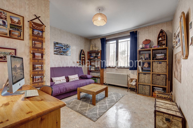 Sale Apartment - Seynod
