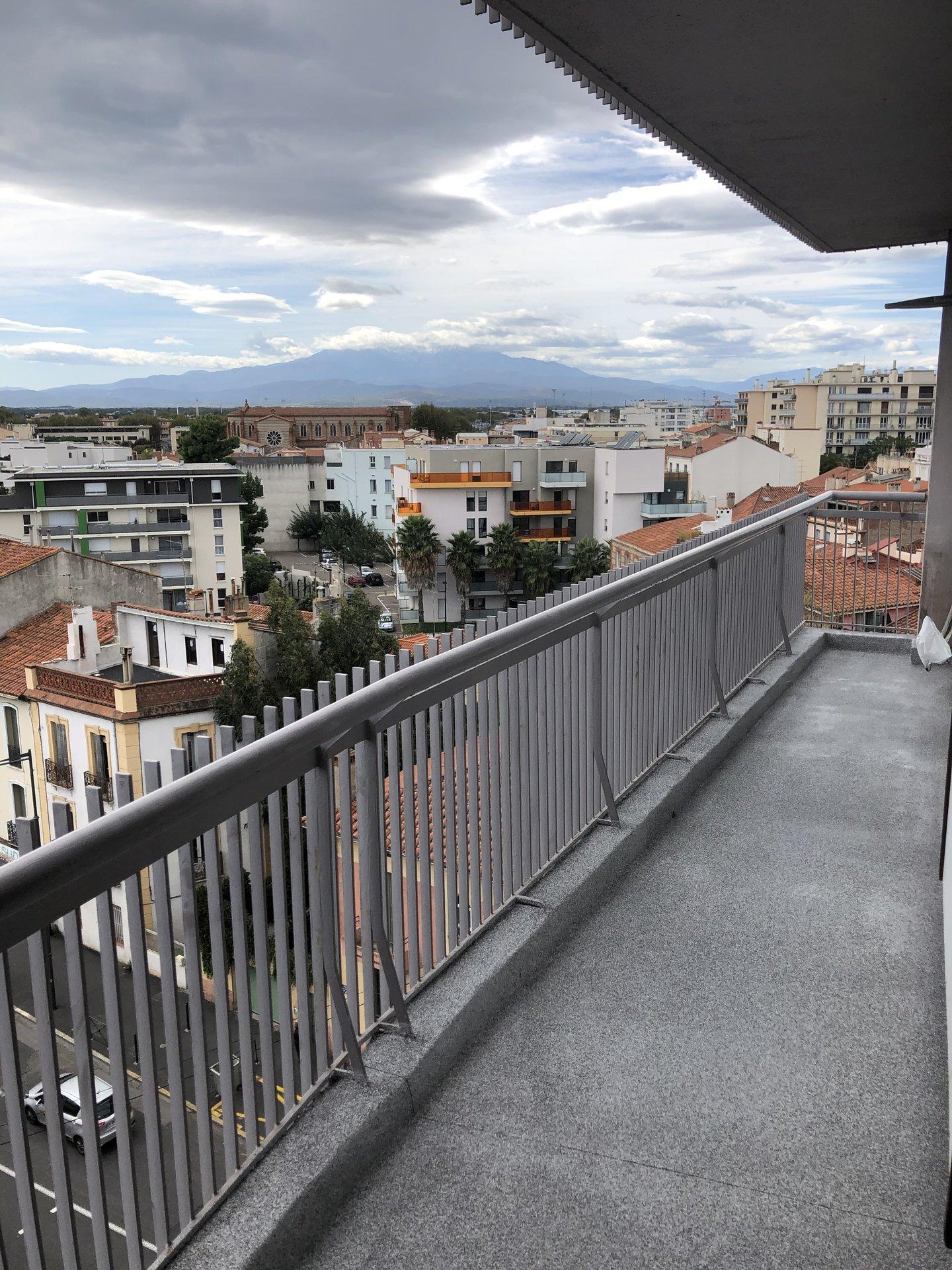 Perpignan proche centre ville