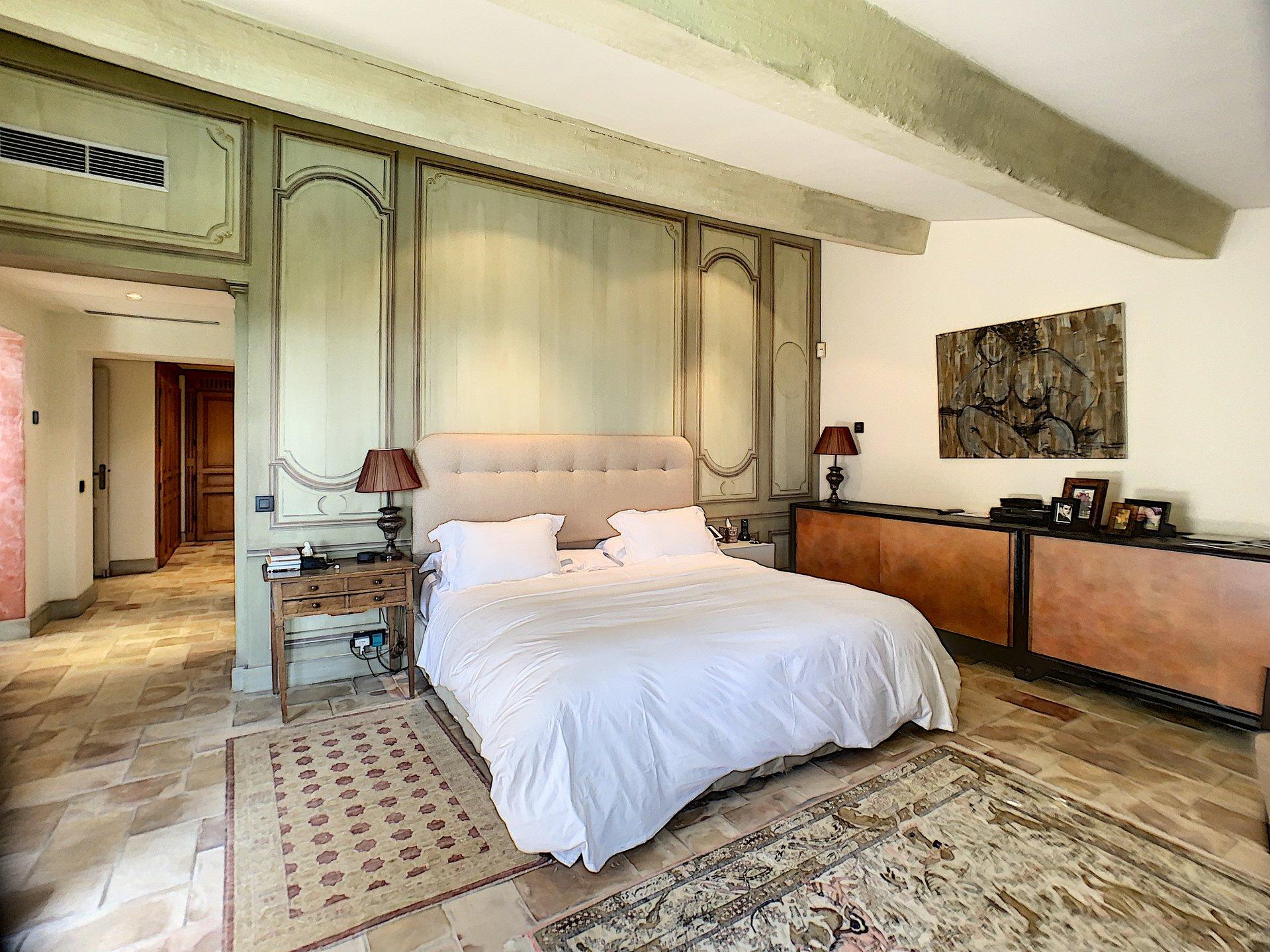 Vente Villa - Le Cannet Vieux Cannet