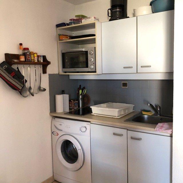 Rental Apartment - Cagnes-sur-Mer Saint-Jean