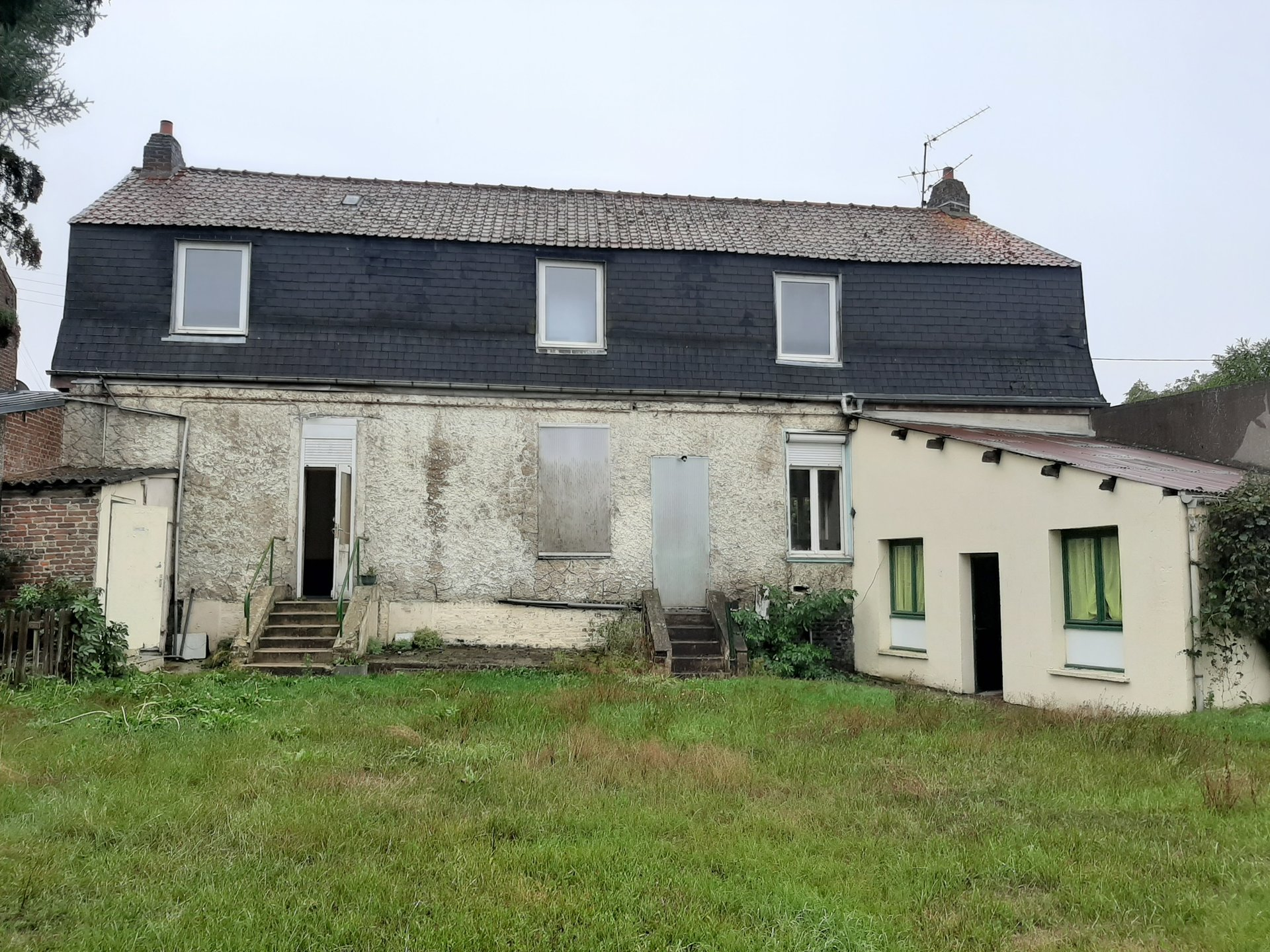 Sale House - Cambrai
