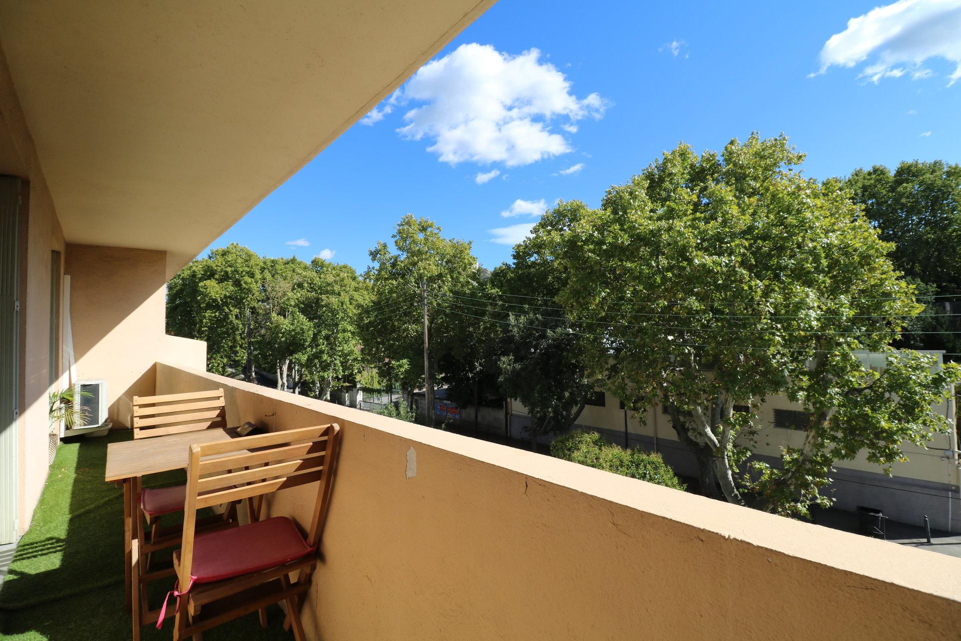 Sale Apartment Marseille 11ème