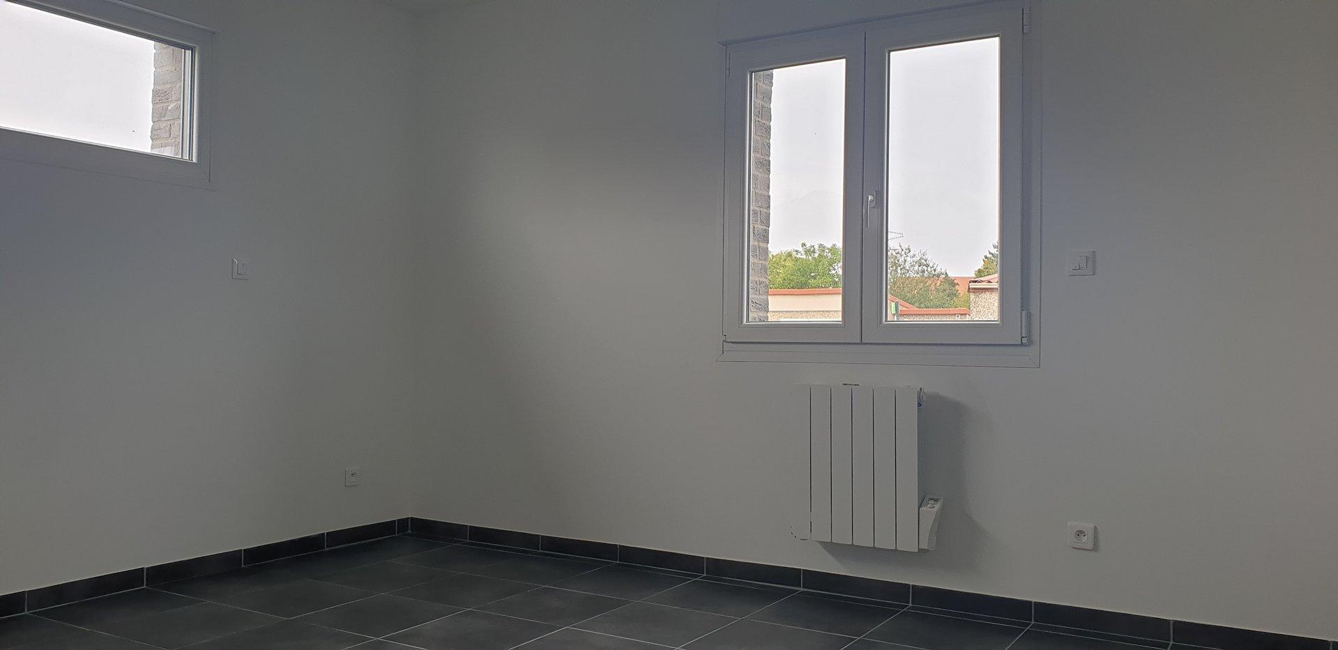 Maison individuelle neuve Roost warendin