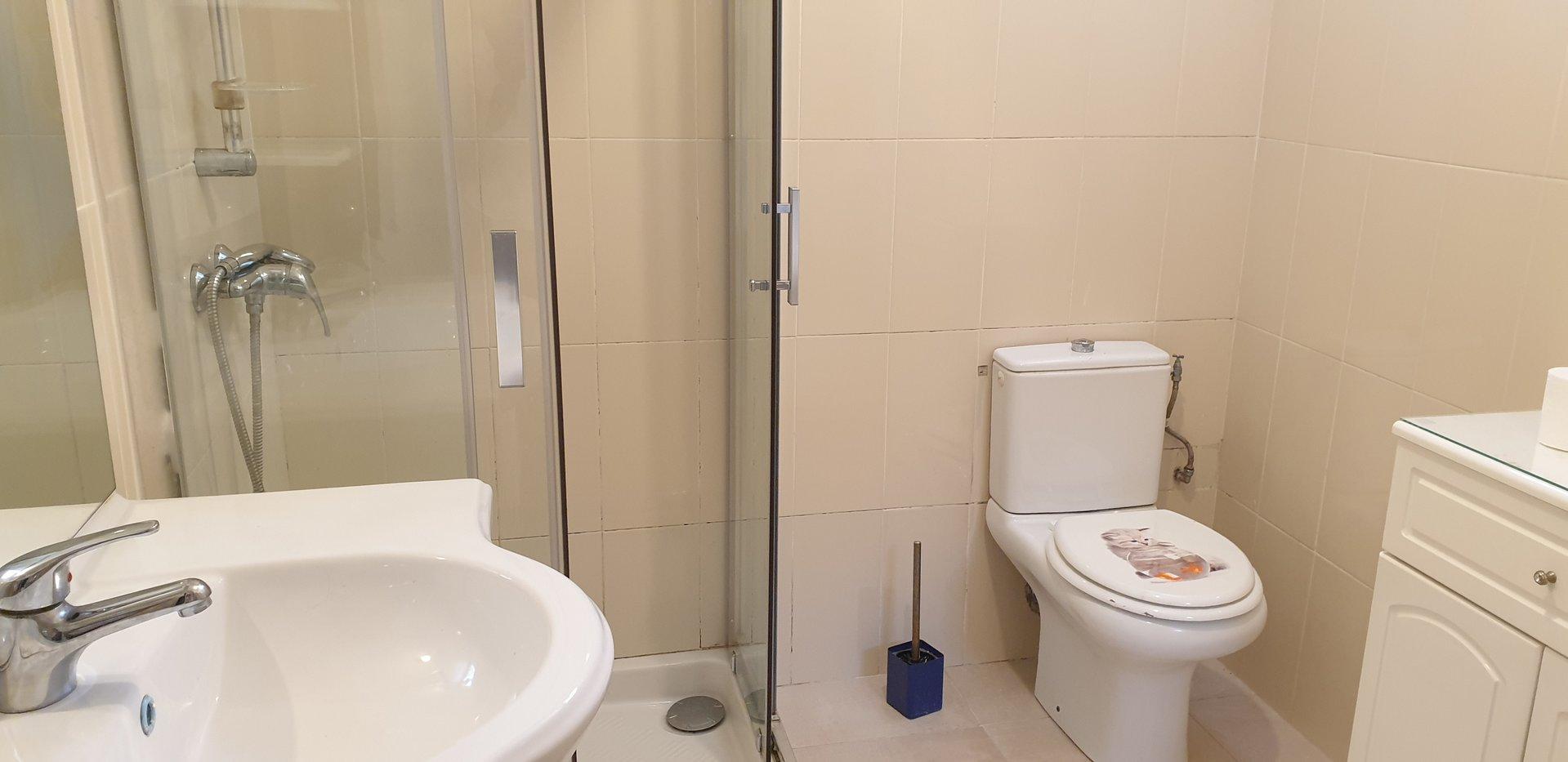 Maison 4 chambres et appartement 2 P indépendant
