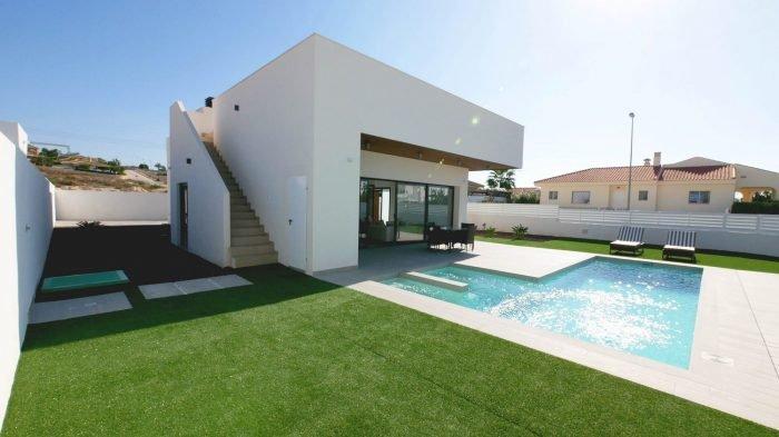Sale House - Torrevieja - Spain