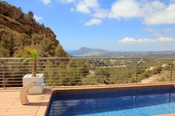 Sale House - Benidorm - Spain